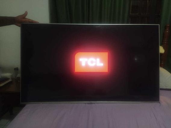Tv Led Tcl 55.
