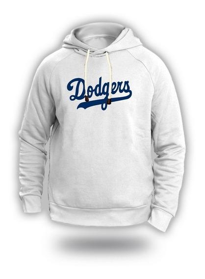 Los Angeles Dodgers Sudadera Mlb