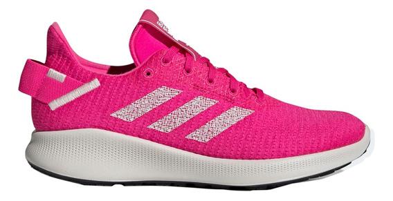 Zapatillas adidas Running Sensebounce + Street W Mujer Fu/bl