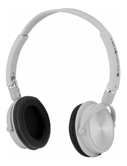 Headphone Fone Lyco Branco Lcpro500b