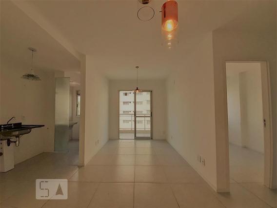 Apartamento No 2º Andar Com 2 Dormitórios E 1 Garagem - Id: 892971566 - 271566
