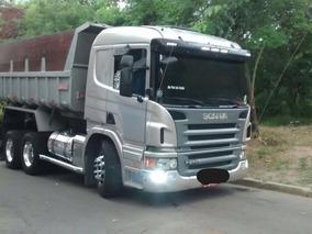 Scania P270 Ano 2013