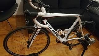 Bicicleta De Ruta Orbea Orca Silver Talle 60 No Permuto