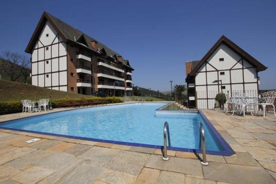 Apartamento Com 3 Dormitórios À Venda, 252 M² Por R$ 550.000,00 - Arco Iris - Atibaia/sp - Ap0306