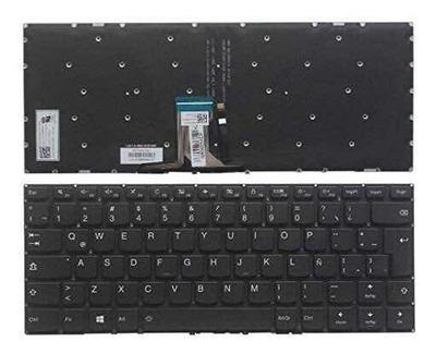 Teclado Notebook Lenovo Yoga 510
