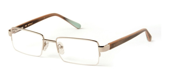 Armazón Lentes Infinit The Woodcutter - Silver.wood