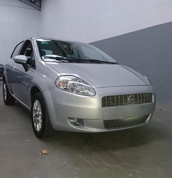 Fiat Punto 1.4 Elx, Año 2010