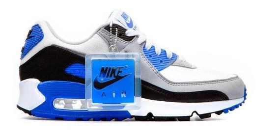 Zapatillas Nike Air Max 90 Wp - Mujer