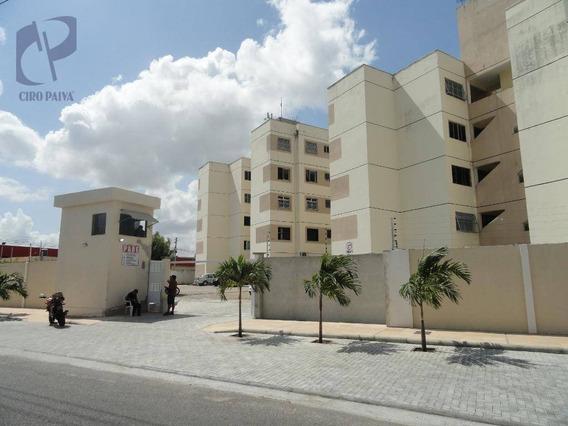 Apartamento A Venda No Residencia Primavera - Ap1506