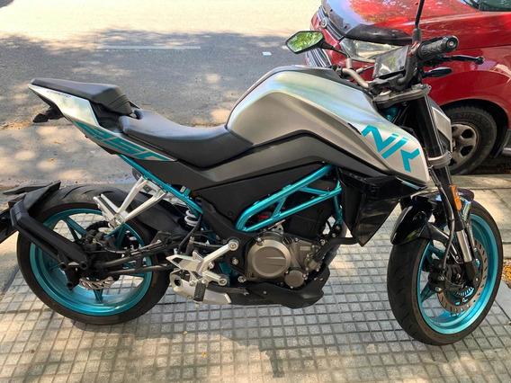 Cf Moto Nk 250