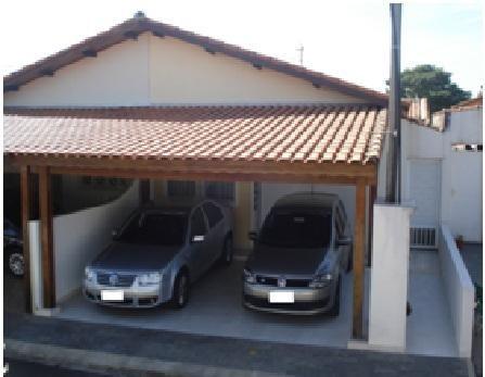 Oportunidade Casa Térrea Em Condomínio Ótima Localização 3 Dormitórios (1 Suíte) R$ 350.000 - Jardim Gonçalves- Sorocaba/sp - Ca0332