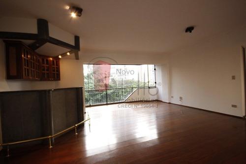 Imagem 1 de 15 de Apartamento - Campo Belo - Ref: 3146 - V-3146