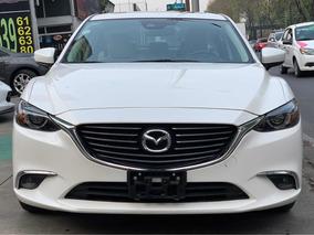 Gran Mazda 6 2.5 I Grand Touring Plus At 2018 Impecable!!!