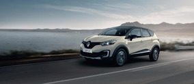 Renault Captur Zen / Intens 2.0 Car One