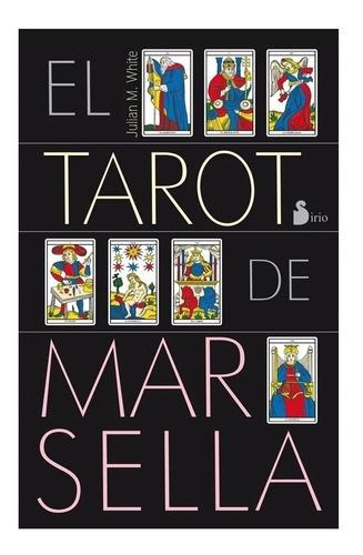 El Tarot Marsella Original Sellado Libro Cartas Sirio Mercado Libre