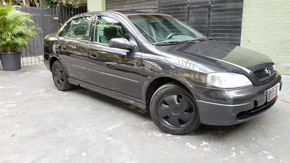 Chevrolet Astra Sedan Cd 2.0 8v Automático