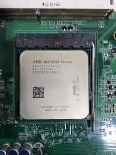 Procesador Amd A10 6700