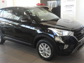 Hyundai Creta 1.6 Gls At