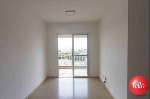 Imagem 1 de 28 de Apartamento - Ref: 226461