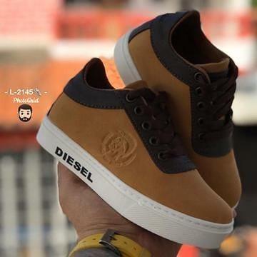 Zapatos Casuales Para Niños Moda Colombiana