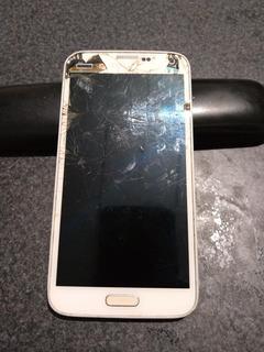 Samsung Galaxy S5 (módulo Roto)