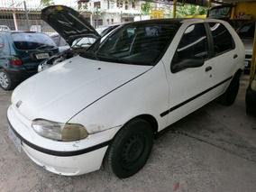 Fiat Palio El 1999 Branca Gasolina