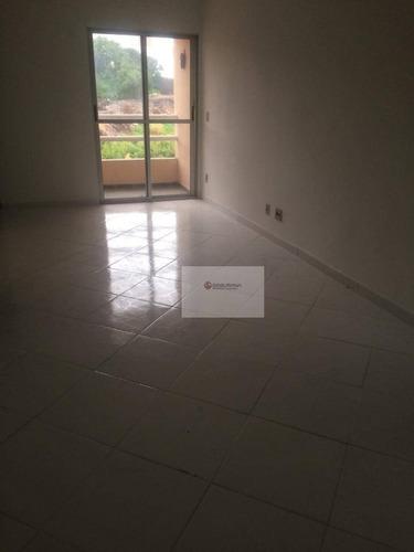 Imagem 1 de 30 de Apartamento Com 2 Dormitórios À Venda, 58 M² Por R$ 270.000 - Vila Formosa - São Paulo/sp - Ap0026