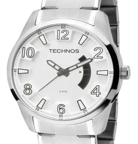 Relógio Technos Masculino Performance Racer 2115ksu/1y + Nfe