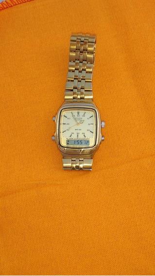 Relógio Citizen T011 Antigo