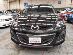 Mazda Cx-7 S Grand Touring Aut 2011