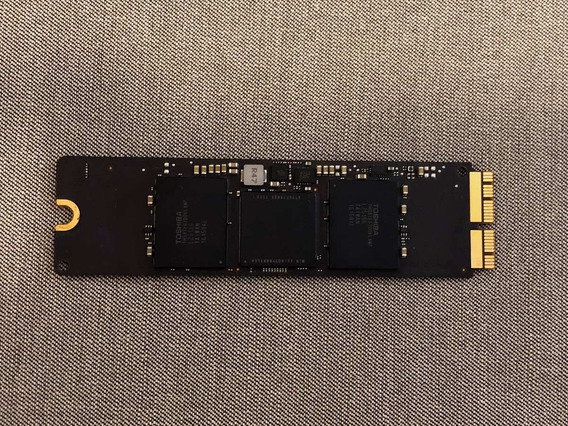 Ssd Original Apple 24gb - Mod 656-0029d - iMac 2015 27