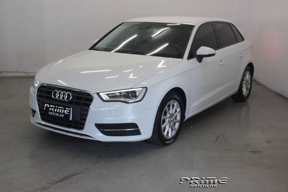 Audi A3 1.4 Tfsi Attraction 16v Gasolina 4p S-tronic