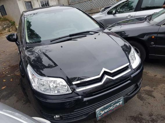 Citroën C4 Pallas Completo 2011