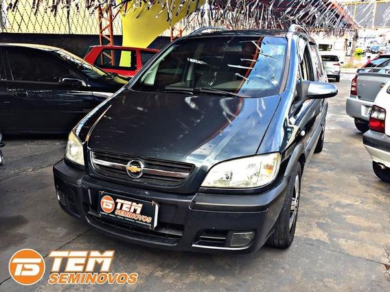 Chevrolet Zafira Elegance
