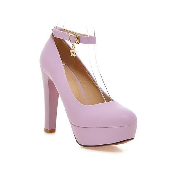 Sapato Feminino Meotina 20180 Importado Frete Grátis