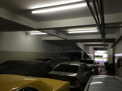 Salão À Venda, 450 M² Por R$ 1.300.000,00 - Mooca (zona Leste) - São Paulo/sp - Sl0226
