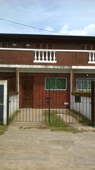 Dúplex 2 Ambientes En Alquiler En Escobar