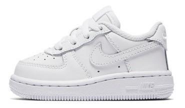 venta caliente online selección mundial de disfruta del precio de descuento Zapatillas Nike Bebé Blancas