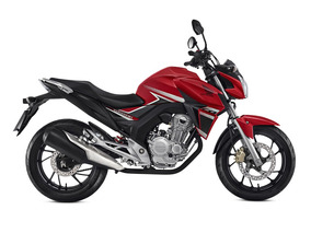 Cb 250cc Twister 2017/2018 Motoroda Honda