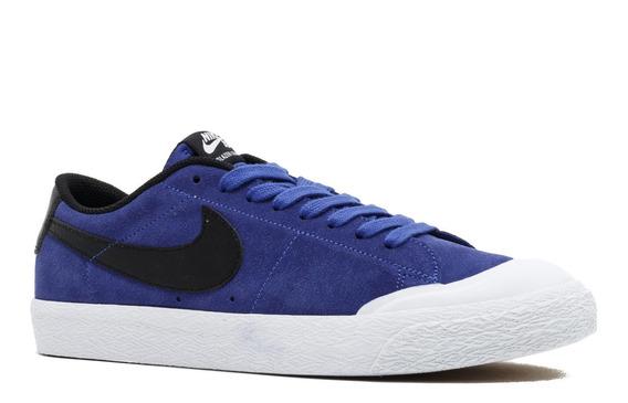 Nike Sb Zoom Blazer Low Xt Qs Tenis en Mercado Libre México