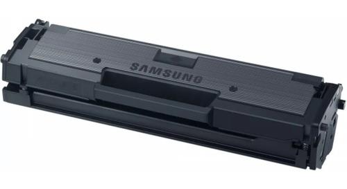 Toner Samsung 111 La Recarga Con Chip