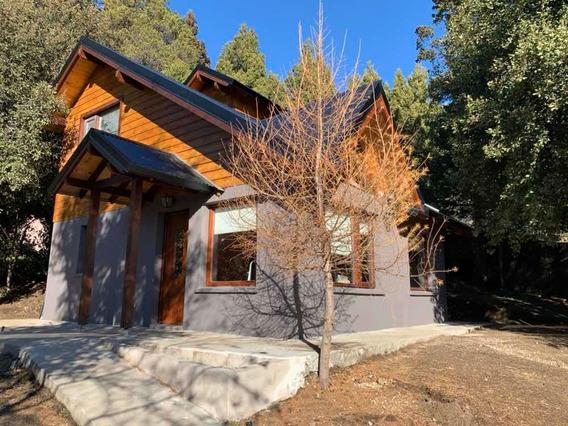 Casa En Bariloche - Para 2 Personas - Equipada