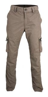 Pantalon Montagne Tadeus (con Interior Termico)