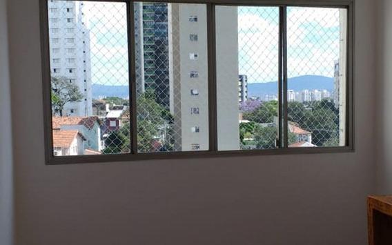 Apartamento Em Alto Da Lapa, São Paulo/sp De 50m² 1 Quartos Para Locação R$ 1.300,00/mes - Ap333501