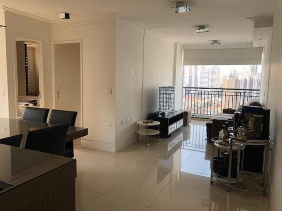 Rarita | 1 Suite 2 Vagas | Mobiliado | Lazer Completo | Proximo Shopping Analia Franco - Ap03116 - 34677644