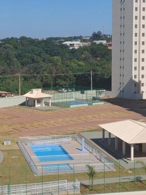 Alugo!!! Apartamento Em Valparaíso De Goiás-df