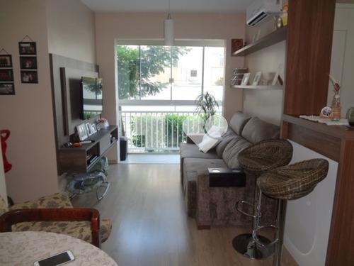 Imagem 1 de 14 de Apartamento - Tristeza - Ref: 7237 - V-253598