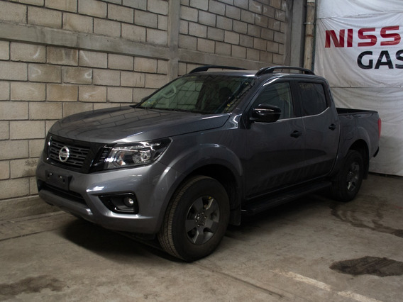 Nissan Np300 Frontier Midnight Edition 2019