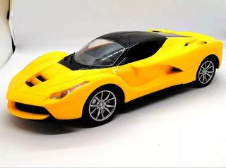 Hermoso Carrito Lamborghini A Control Remoto Para Niños