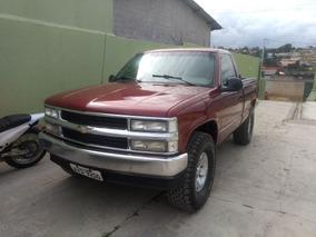 Chevrolet Silverado 4.2 Conquest Hd 2p